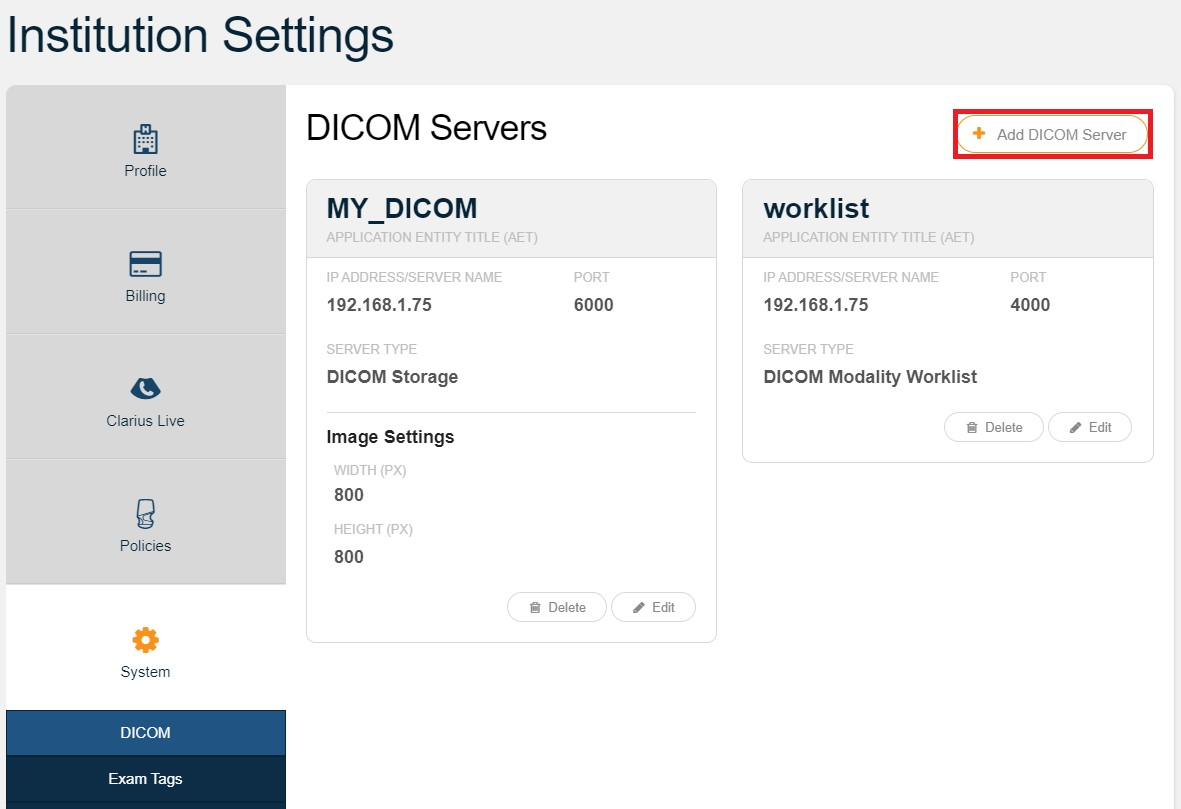 cloud_institution_dicom_settings_page.jpg